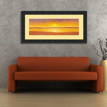 Hotel Art Prints & Framing
