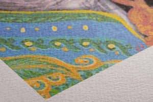 cold press watercolor