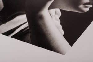 Lustre Photo Paper